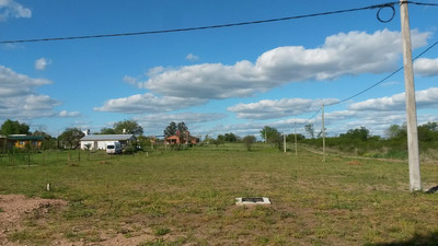 Lote Terreno Colon Entre Rios