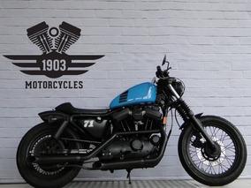 Harley Davidson - Xlh S883 C-3170 1998.1998 Ano 38.368 Km