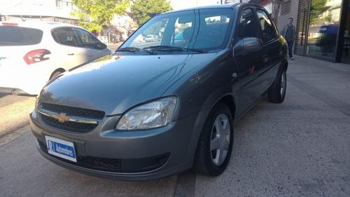 Chevrolet Classic Lt 4 Puertas  1.4