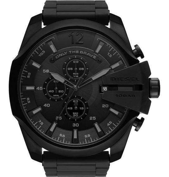 Relógio Masculino Diesel Original Com Garantia E Nfe