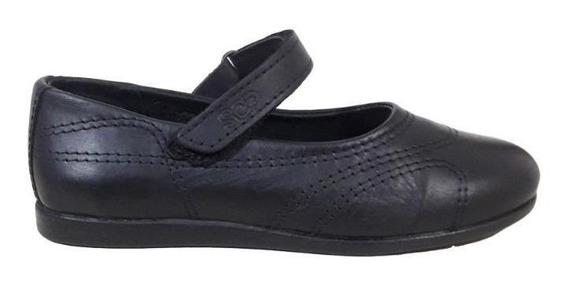 Zapato Scarpino T/guillermina New College 85501