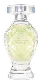 Botica 214 Eau De Parfum Peônia & Apricot 75ml