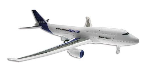 Avion Con Sonido. Juguete A330