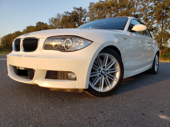 Bmw 125i Coupe Sport Manual