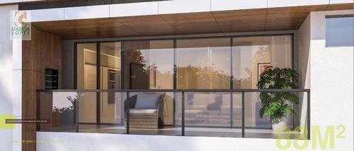 Cobertura Com 3 Dormitórios À Venda, 222 M² Por R$ 2.187.000,00 - Alto Da Glória - Curitiba/pr - Co0038