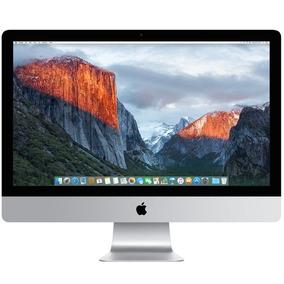 Apple iMac Mk482ll Lacrado