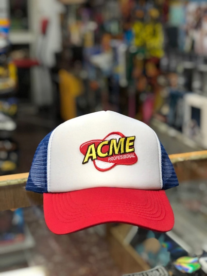 Gorra Trucker Acme Professional