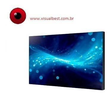 Monitor Video Wall Samsung 46