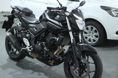 Yamaha Mt-03 Abs 2019 Sem Entrada + 749 (48x)