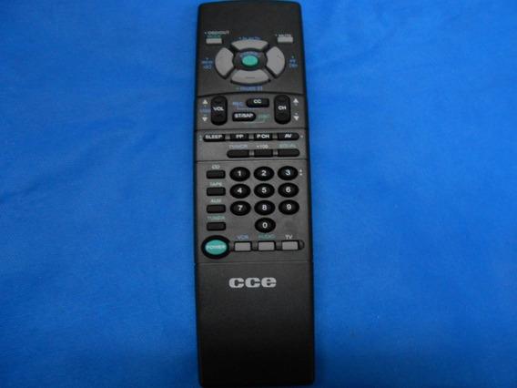 Controle Remoto Tv Cce Hps33r