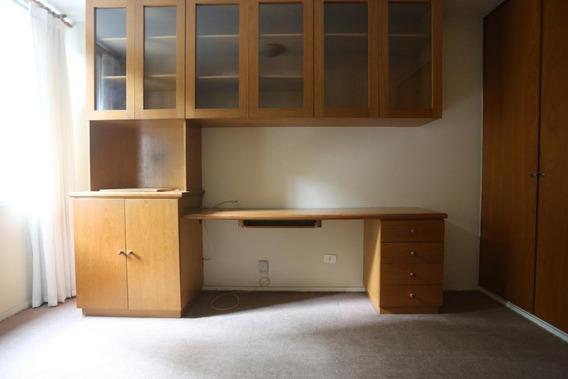 Apartamento Para Aluguel - Bela Vista, 3 Quartos, 155 - 892999305