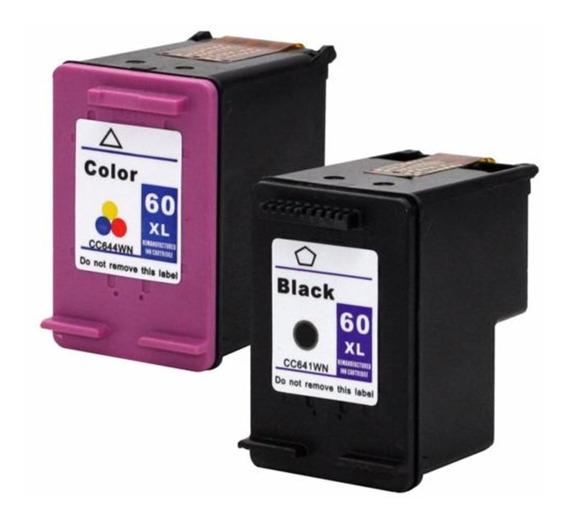 Cartuchos Tinta Compatível Microjet Para Uso Em C4680 C4780