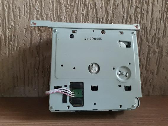 Leitor E Mecanismo Completo Cd H Buster Hbd-3680mp Original