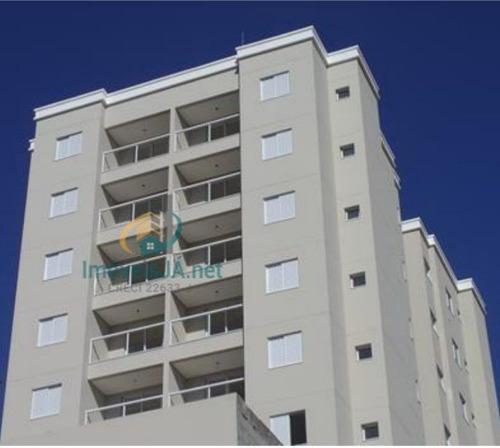 Apartamento Alto Padrão À Venda Em São Paulo/sp - 763