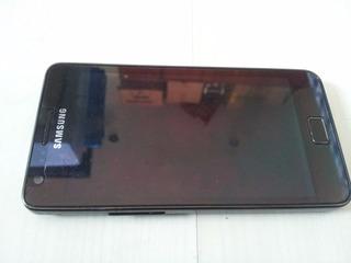 Celular Samsung Galaxy S2 Gt-i9100 C/ Defeito P/ Retirar Peç