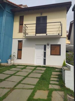 Casa Em Granja Viana, Cotia/sp De 97m² 3 Quartos Para Locação R$ 2.840,00/mes - Ca199740