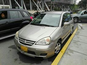 Suzuki Aerio Sedan 2005
