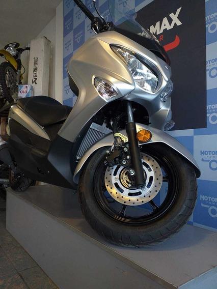 Suzuki Burgman 200 / Xtown 250 / Yamaha Nmx / Honda Pcx