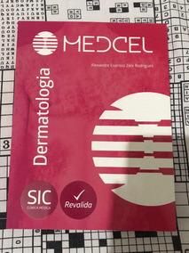 Livro Dermatologia Medcel Extensivo 2018