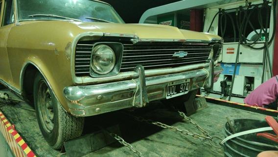 Chevrolet 400 Special