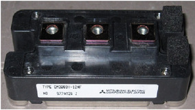 Modulo Igbt Cm300dy-12nf 300a 600v Contra Entrega