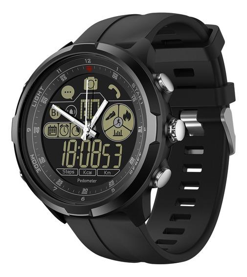 Zeblaze Vibe 4 Híbrido Smart Watch Câmera Remota De 1,24 Pol