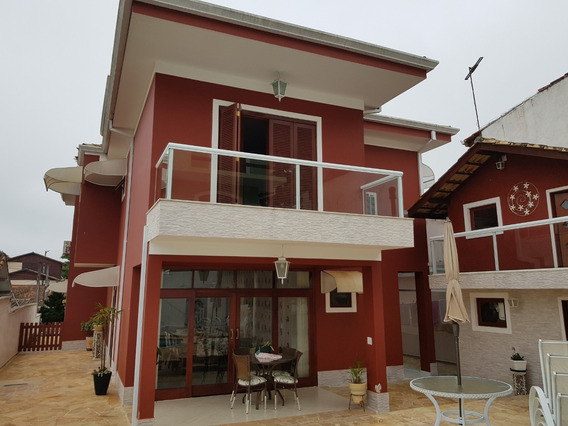 Imovel 240m² 4 Dorm 2 Suítes 4 Vagas C/churrasqueira E Pisci