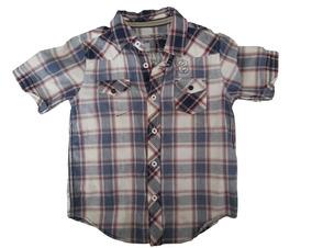 Camisa Niño Desigual