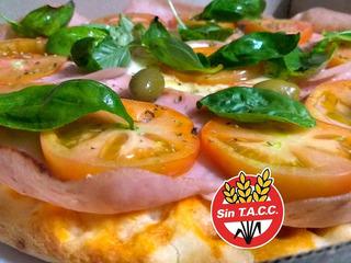 Delivery Pizza Sin Tacc Sin Gluten Jana Gluten Free Floresta