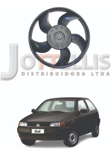 Hélice Do Radiador Gol G2 1.0 Miflex 2002 2003 2004 2005