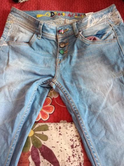 Jeans Desigual Nuevo