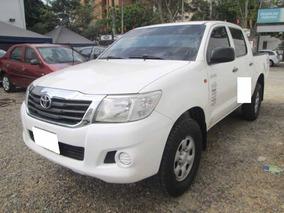 Toyota Hilux 2.5 Mecanica Diessel 4x4