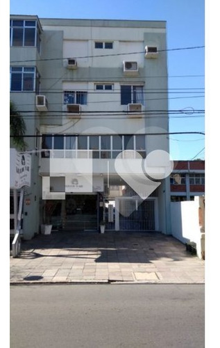 Apartamento Na Getulio Vargas  Bairro Menino Deus - 28-im415010