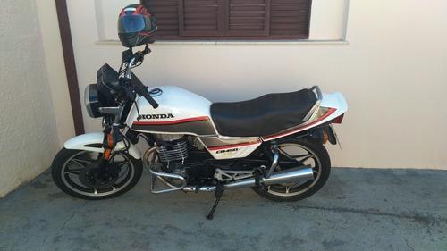Imagem 1 de 1 de Honda Cb 450 Tr