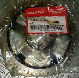 Corona Arranque Original Honda Xr250 Tornado Twister