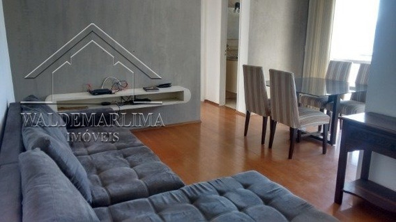 Apartamentos - Jardim Monte Alegre - Ref: 6264 - L-6264