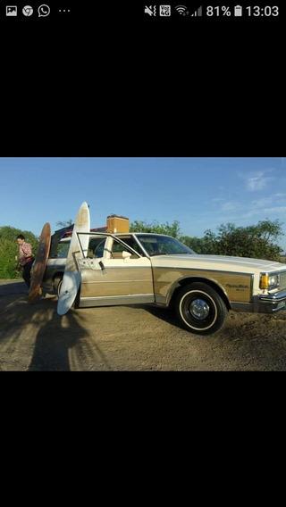 Chevrolet Caprice Impala