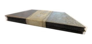 (oxido) (sueltas) 10 Hojas Repuesto Cutter Trapecio E4571