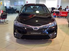 Toyota Corolla Xei 2.0 17/18