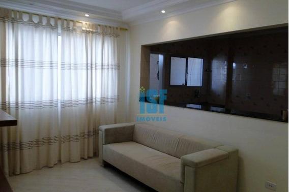 Apartamento Residencial À Venda, Jaguaribe, Osasco - Ap19983. - Ap19983
