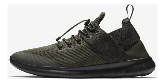 Zapatillas De Hombre Nike Running Free Rn Cmtr 2017 13us