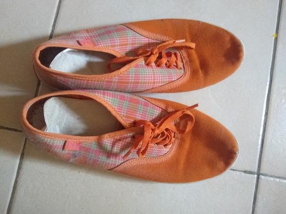 Zapatillas N° 37/38