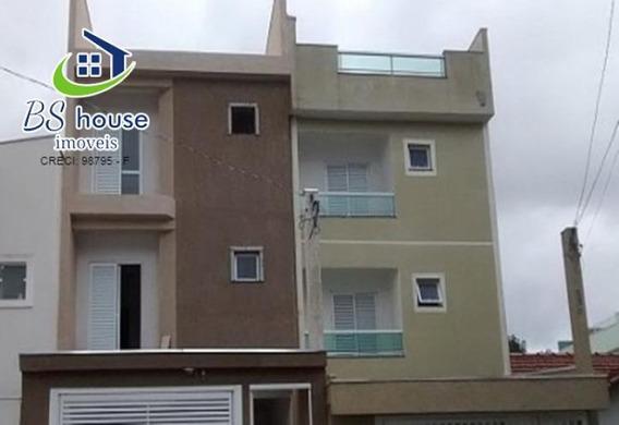 Apartamento Sem Condomínio - Parque Novo Oratório - 6950