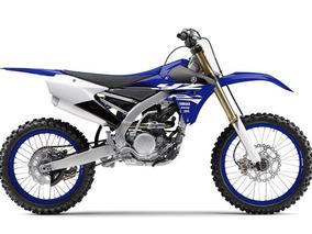 Yamaha Yz250f 2018 Cross Precio Liquidación