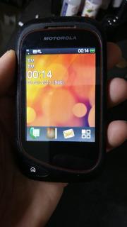 Celular Motorola Ex132 Desbloqueado, Ler Anuncio 1/18