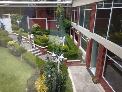 Casa Con Uso De Suelo En Renta De 1,670 M2 En Tlalpan.