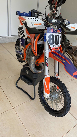 Ktm Sx 65cc