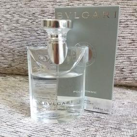 Perfume Importado Bulgari Bvlgari Pour Homme 70/100ml