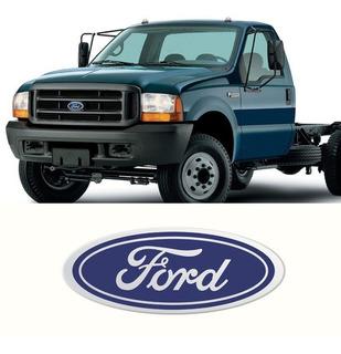 Adesivo Ford Cargo 01/ F-250 F-350 F-4000 Caminhão Res.