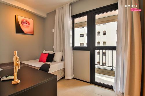 Imagem 1 de 15 de Apartamento - Vila Mariana - Ref: 1039 - L-1039